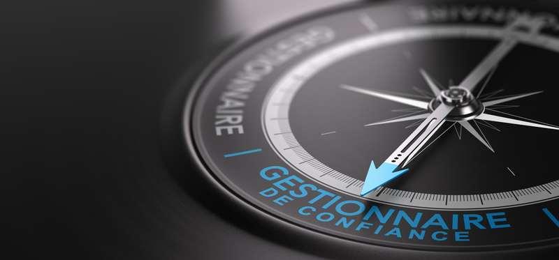 Gestionnaire de confiance Decideurs Magazine Groupe CIEC Expert Gestion Patrimoine Retraite